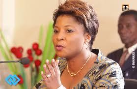 Ingrid Awade, Directrice Générale de la DOSI